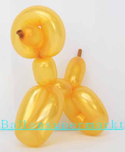 Modellierballons-Luftballonshop